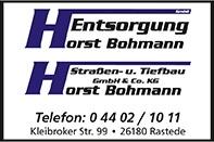 Bohman