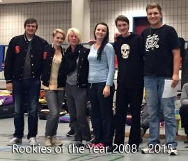 Rookies0815