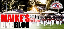 MaikesLiveBlog