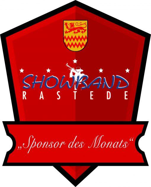 Logo Sponsor des Monats