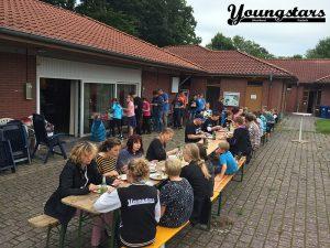 Sommerfest 8